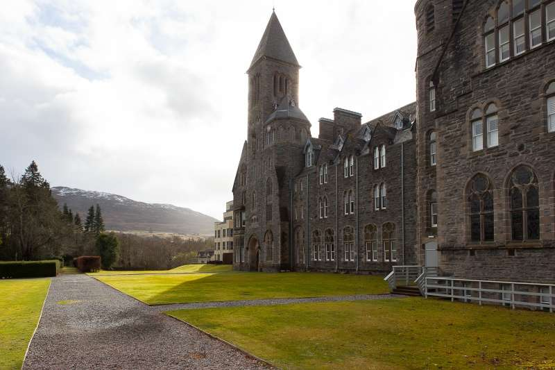 1 Bedroom Flat for sale in Highland Club, Fort Augustus, Inverness, Highland, PH32 4BJ