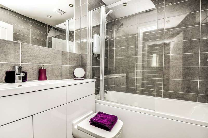 3 Bedrooms Semi Detached House for sale in Plot Two Pilsley Road, Danesmoor, Chesterfield, S45