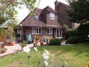 2 Bedrooms End Of Terrace House for sale in South Lane, Houghton, Arundel, West Sussex