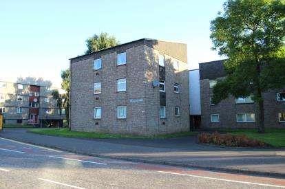 2 Bedrooms Flat for sale in Main Street, Falkirk
