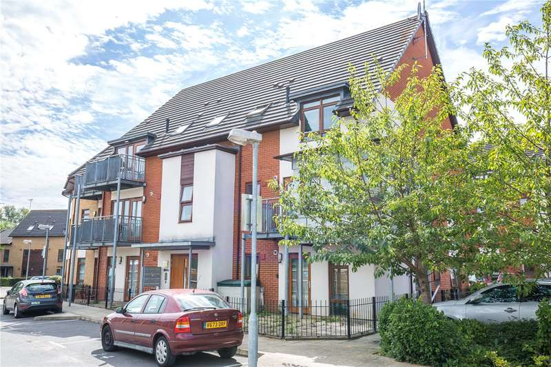 1 Bedroom Apartment Flat for sale in Greta Court, 1 Archer Close, Barnet, Hertfordshire, EN5