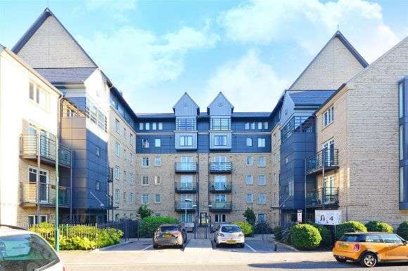 2 Bedrooms Flat for sale in Cross Bedford Street, Sheffield