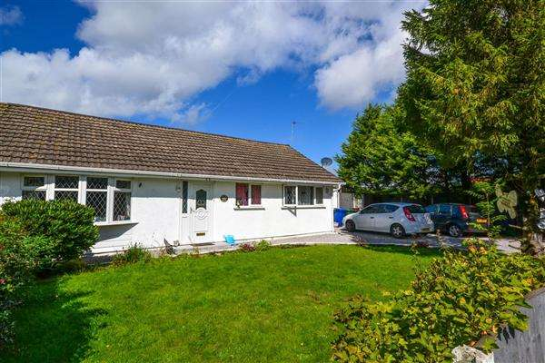 3 Bedrooms Semi Detached Bungalow for sale in Claycroft Bungalow, off Hope Carr Lane, Leigh