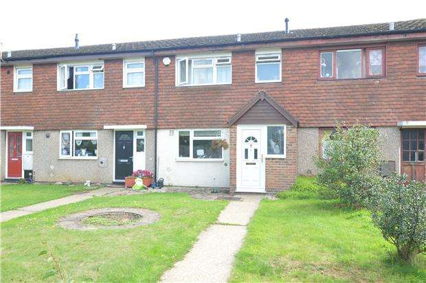 3 Bedrooms Terraced House for sale in Queens Drive, Sevenoaks, Kent, TN14 5DD