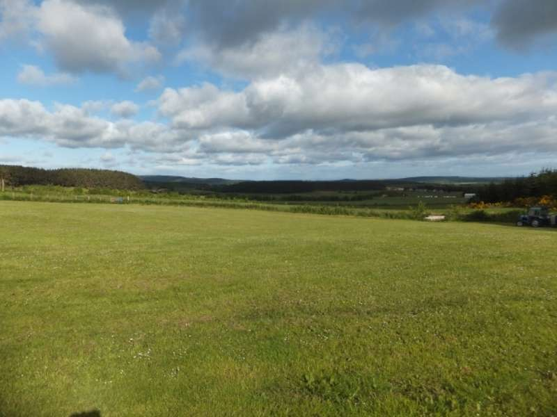 Land Commercial for sale in Site adjacent to Greenwards , Elgin, IV30 8SW