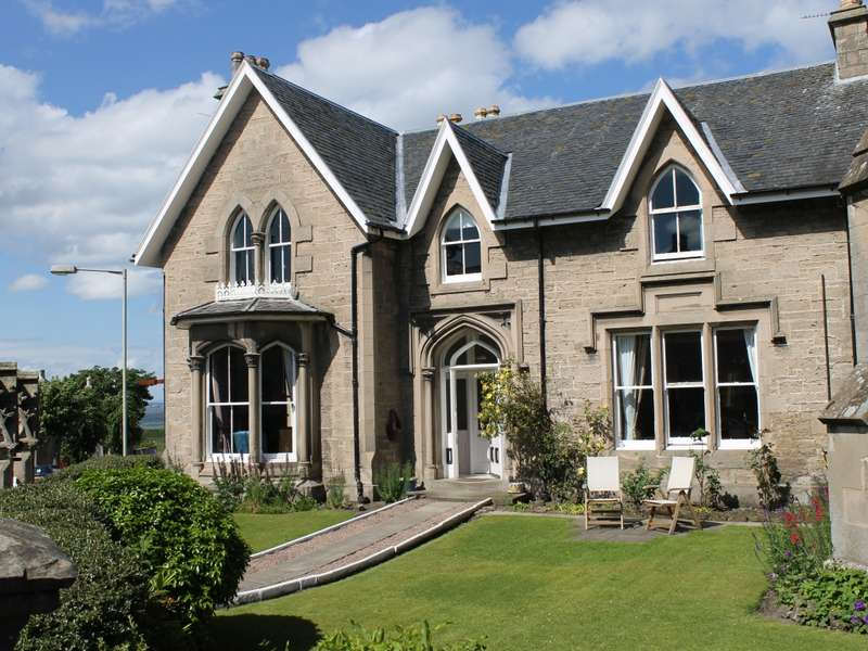 5 Bedrooms Detached Villa House for sale in Rawcliffe Crescent Road, Nairn, IV124NB