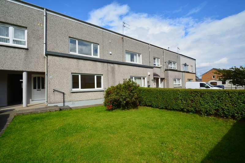 3 Bedrooms Terraced House for sale in Corse Road, Penilee, G52