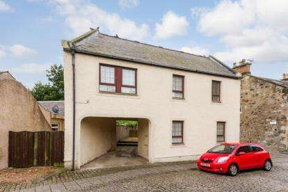 2 Bedrooms Detached House for sale in Seagate, Irvine, North Ayrshire