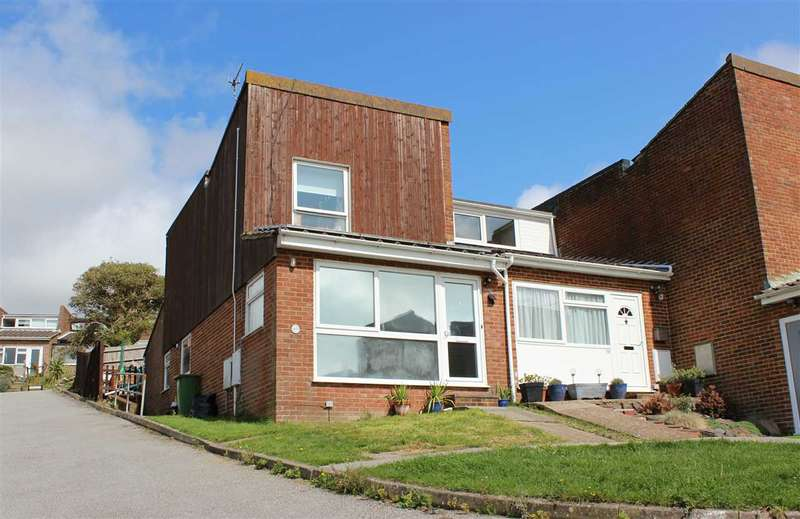 3 Bedrooms End Of Terrace House for sale in St Leonards Close, Denton