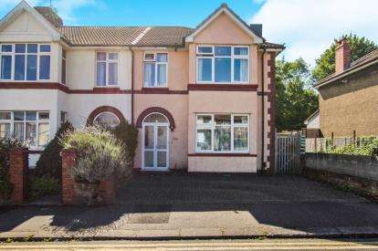 3 Bedrooms End Of Terrace House for sale in Ingmire Road, Eastville, Bristol