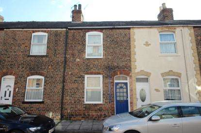 2 Bedrooms House for sale in Carleton Street, Leeman Road, York, North Yorkshire