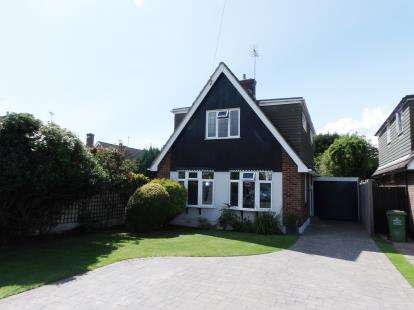 3 Bedrooms Detached House for sale in Billericay