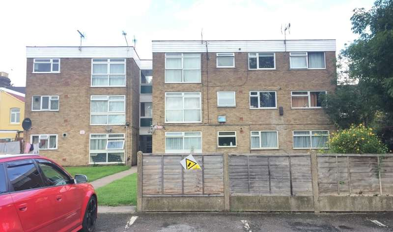 Residential Development Commercial for sale in Thanet House, Nags Head Road, Enfield, Middlesex, EN3 7AB