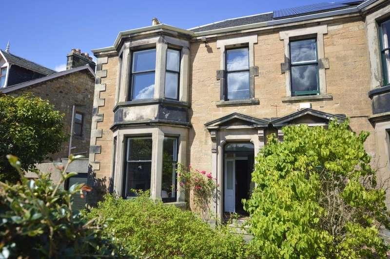 4 Bedrooms Semi Detached House for sale in Loughborough Road, Kirkcaldy, KY1