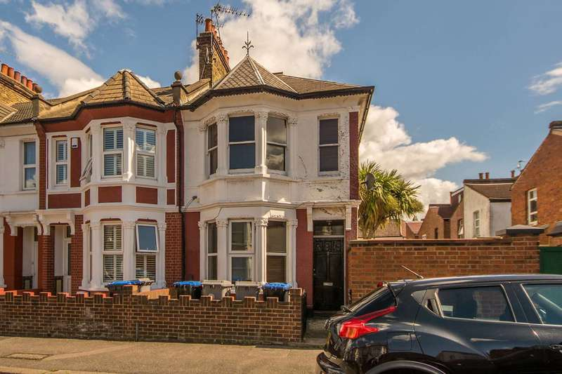 Studio Flat for sale in Buxton Road, Willesden Green, NW2