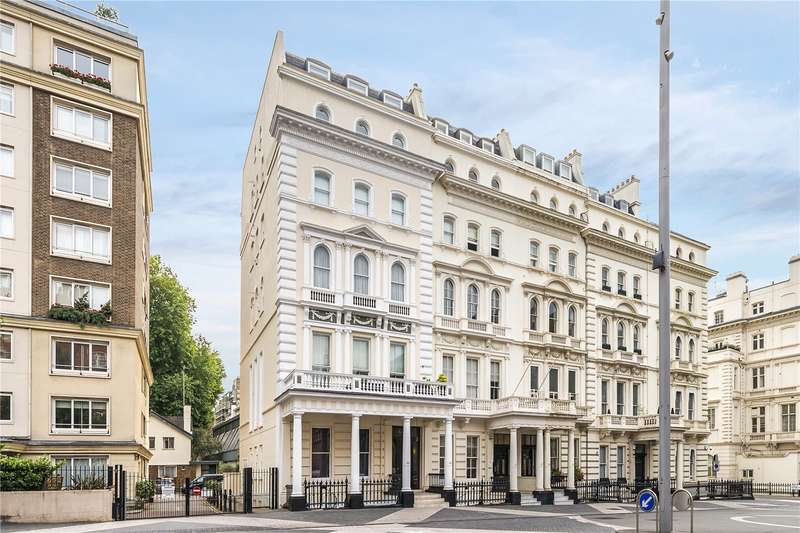 1 Bedroom Flat for sale in Montrose House, 44 Princes Gate, London, SW7