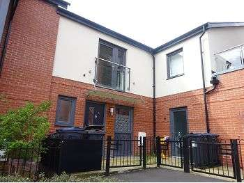 3 Bedrooms Terraced House for rent in Liberty Mews, Edgbaston, Birmingham, B15