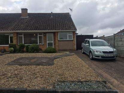 2 Bedrooms Bungalow for sale in Exeter, Devon, England