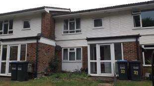 1 Bedroom Maisonette Flat for sale in Bricklands, Crawley Down, West Sussex