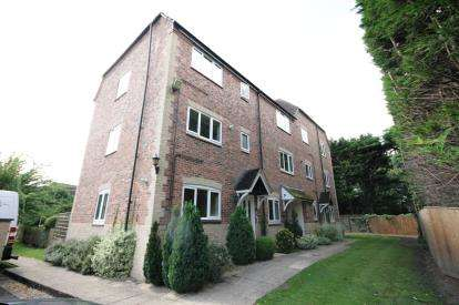 2 Bedrooms Flat for sale in Anna Pavlova Close, Abingdon, Oxfordshire