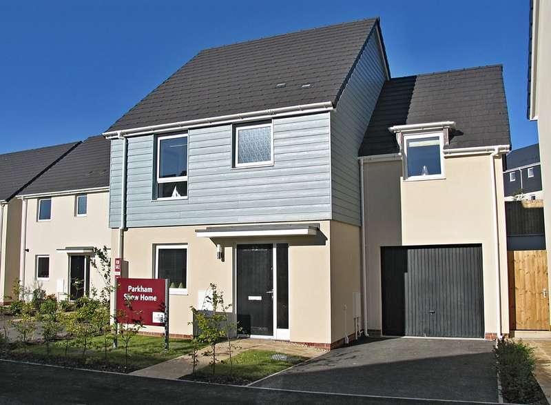 4 Bedrooms Detached House for sale in Totnes, South Devon TQ9