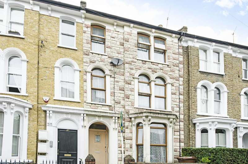 6 Bedrooms House for sale in Glenarm Road, Clapton, E5