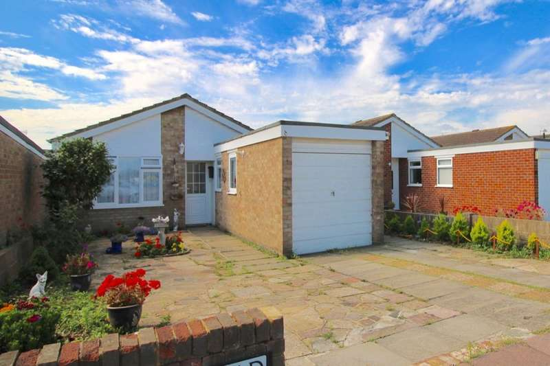 3 Bedrooms Detached Bungalow for sale in Beatty Road, Eastbourne, BN23