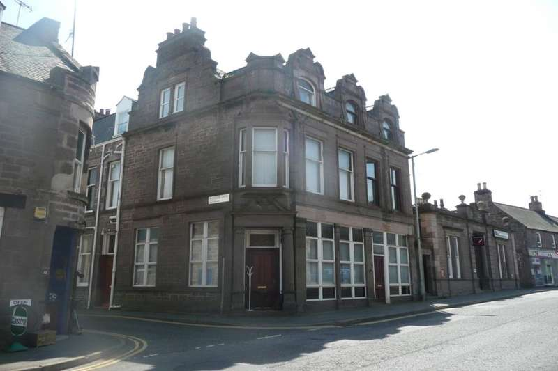 4 Bedrooms Flat for sale in Martins Lane, Brechin, DD9