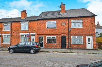 3 Bedrooms Terraced House for sale in Doreen Drive, Sutton-In-Ashfield, Nottinghamshire, Notts