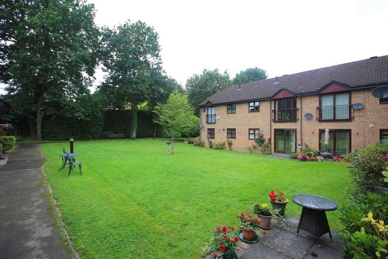 2 Bedrooms Retirement Property for sale in Beechcroft Court, Bracknell