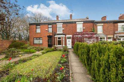2 Bedrooms Terraced House for sale in Princess Street, Hyde, Manchester, Greater Manchester