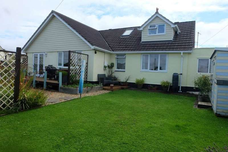 4 Bedrooms Chalet House for sale in West Yelland, Barnstaple