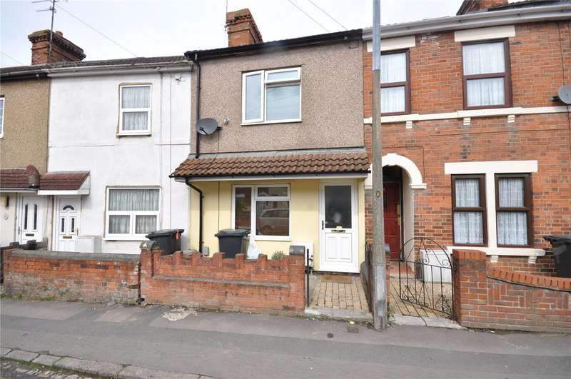 3 Bedrooms Terraced House for sale in Jennings Street, Rodbourne, Swindon, Wiltshire, SN2