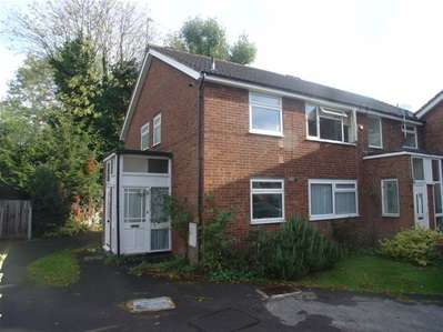 2 Bedrooms Maisonette Flat for sale in Tallack Close, Harrow Weald