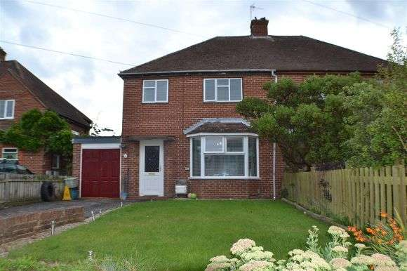 3 Bedrooms Semi Detached House for sale in Southdown Road, Benham Hill, Thatcham