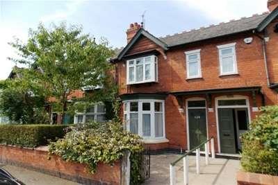 4 Bedrooms House for rent in Bournbrook Road, Birmingham, B29
