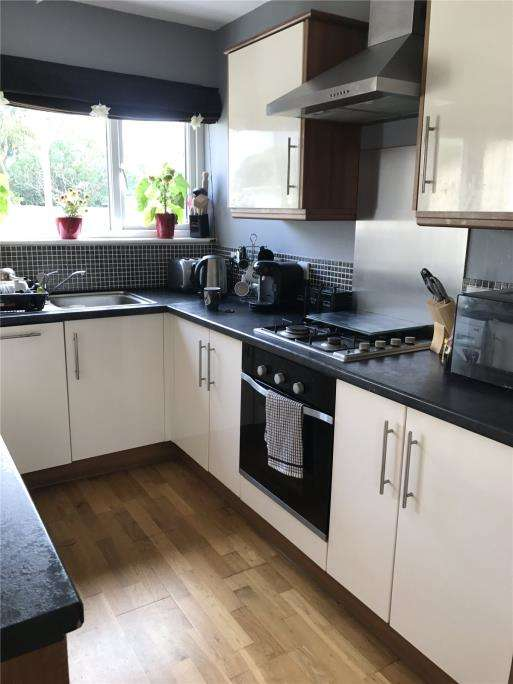 3 Bedrooms Terraced House for sale in Godolphin Road, Long Rock, Penzance