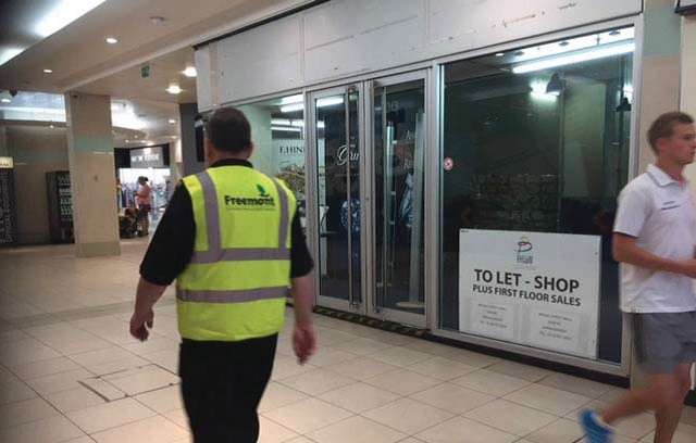 Shop Commercial for rent in Unit 53 Broad Street Mall. Reading, RG1 7QE, Reading