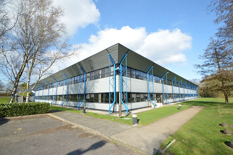 Office Commercial for rent in Suites 1 & 2 Peartree Business Centre, Cobham Road, Ferndown, Wimborne, BH21 7PT