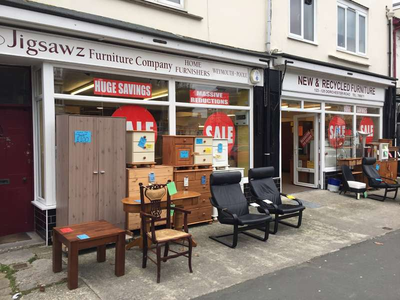Commercial Property for sale in WEYMOUTH, Dorset