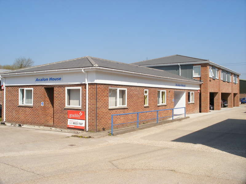 Office Commercial for rent in Avalon House, Waltham Business Park, Brickyard Road, Southampton, SO32 2SA