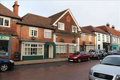 Office Commercial for rent in HORTICULTURE HOUSE, 19 HIGH STREET, THEALE, READING, RG7 5AH, 19 High Street, Reading