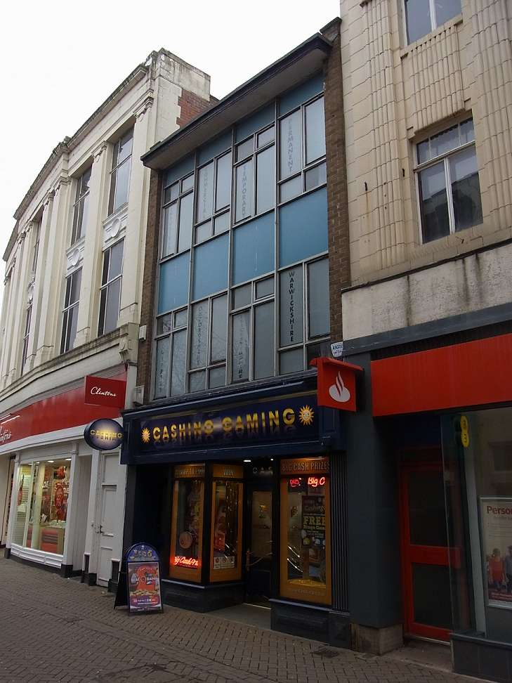 Office Commercial for rent in 3 Abbey Gate,Nuneaton,Warwickshire,CV11 4EH, Nuneaton