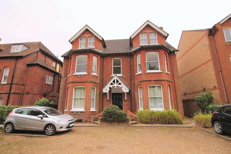 1 Bedroom Flat for sale in Clapham Road, Bedford, MK41