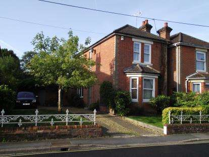 3 Bedrooms House for sale in Totton, Southampton, Hampshire
