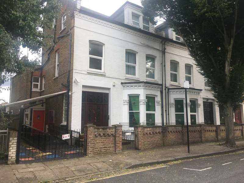 10 Bedrooms Semi Detached House for sale in Adolphus Road, London N4