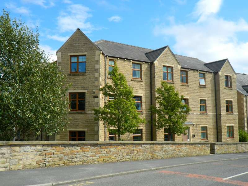 2 Bedrooms Apartment Flat for sale in Spring Vale, Turton, Bolton, BL7