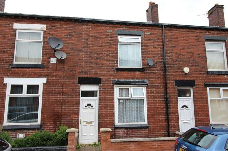 3 Bedrooms Property for sale in Eustace Street, Bolton, BL3