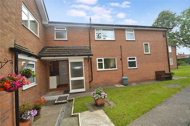 1 Bedroom Flat for sale in 16, Lisburne Lane, Offerton, Stockport, Cheshire