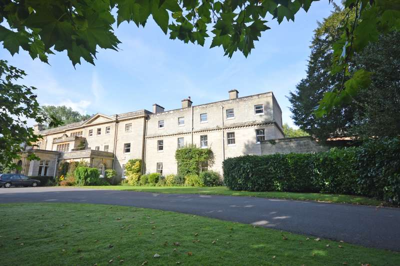 2 Bedrooms Flat for sale in Stopham House, Stopham, Pulborough, RH20